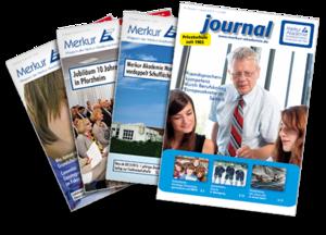 Merkur Journal