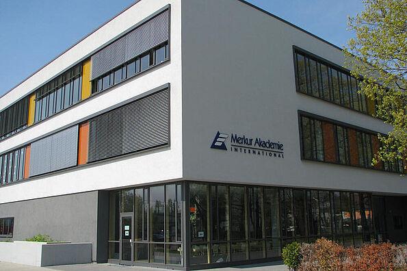 Merkur Mannheim